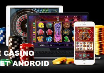 Game Casino Online Yang Menghasilkan Uang