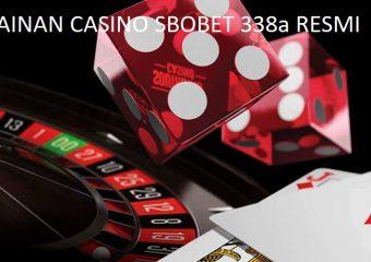 Panduan Untuk Bettor Pemula Sbobet Casino