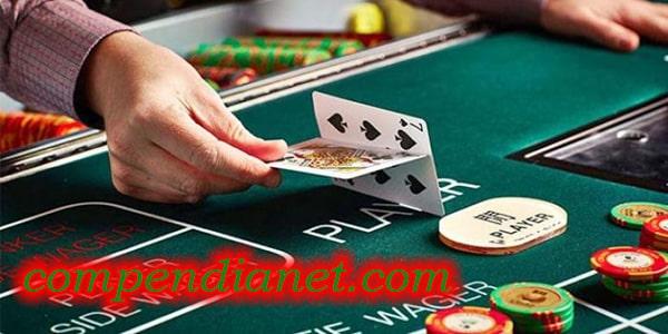 Cara Main Baccarat Casino Online Pasti Menang